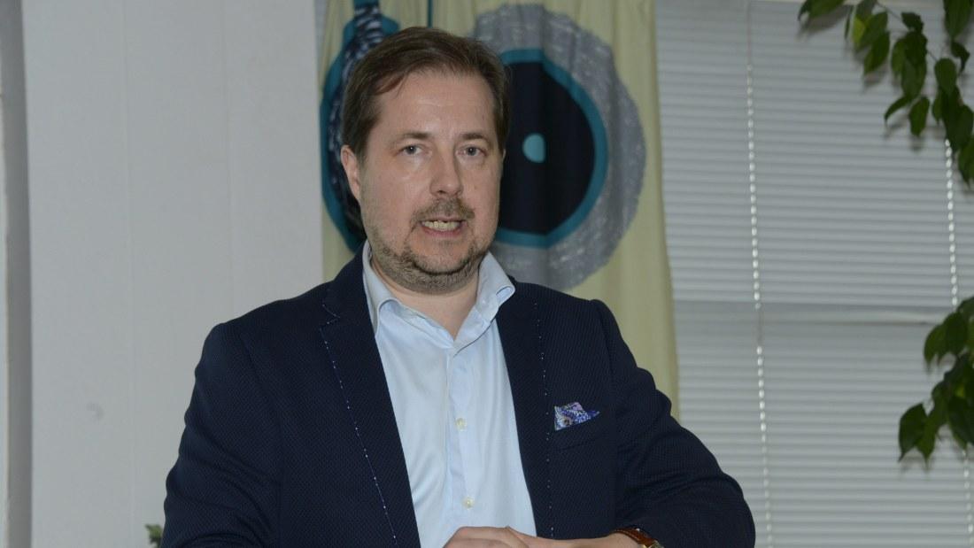 Pekka Vuori