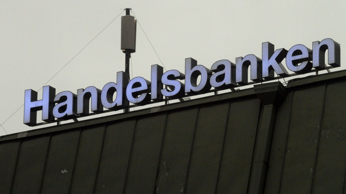 Samre an vantat for handelsbanken