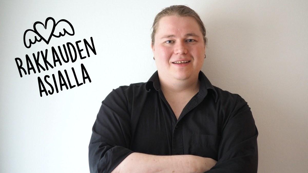 Juuso Kekkonen Poikaystävä