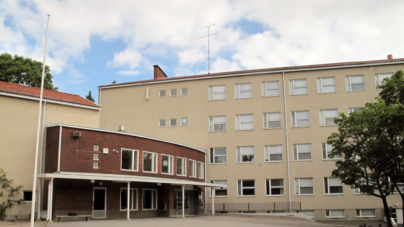 Brändö Gymnasium
