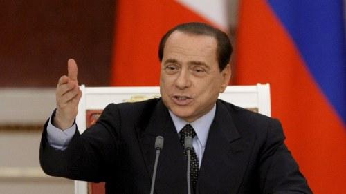 Berlusconi hade avtal med maffian