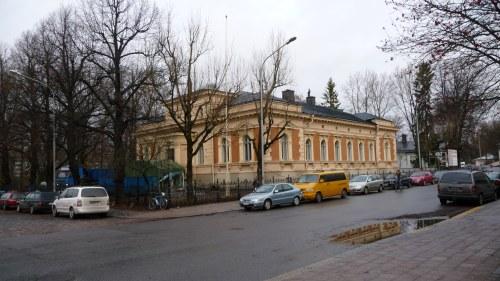 Ny arkebiskop i finland