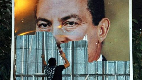 Egyptisk minister varnar for kollaps