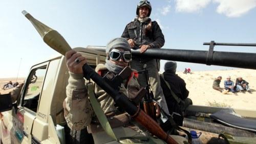 Har ar svenska stridsplanens bild fran libyen