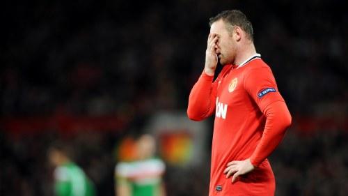 Rooney spelar inte mot aik