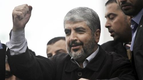 Hamas ledare blev drogmordad