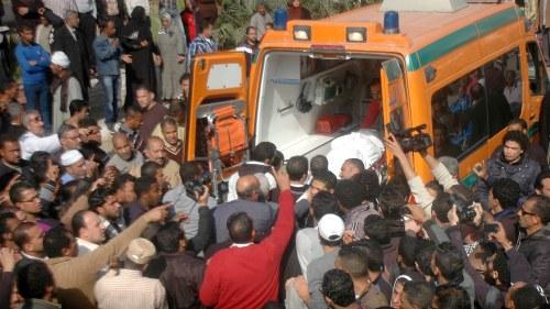 Pakistan infor undantagstillstand