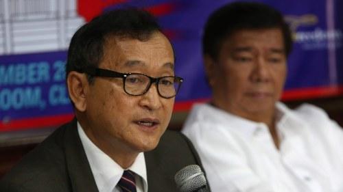 Oppositionsledare i val