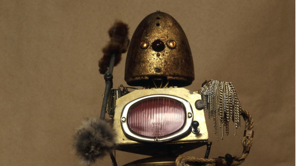 Robotti Von Rosenberg