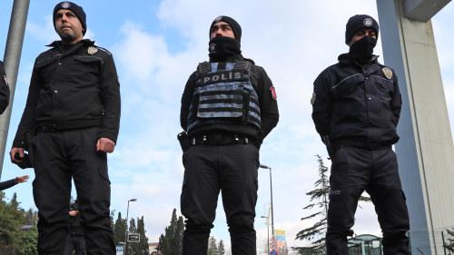 Egypten forlanger undantagslag