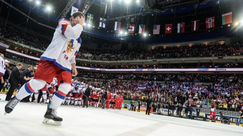 Tretjak ordforande i ryssland