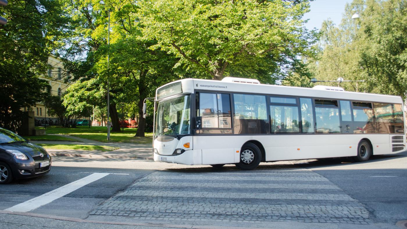 Buss Vasa