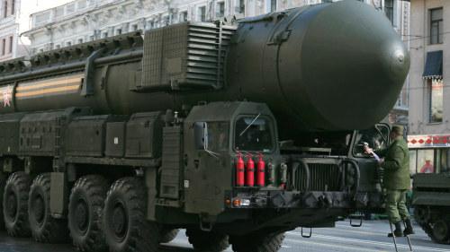 Baltikum last om ryska trupper