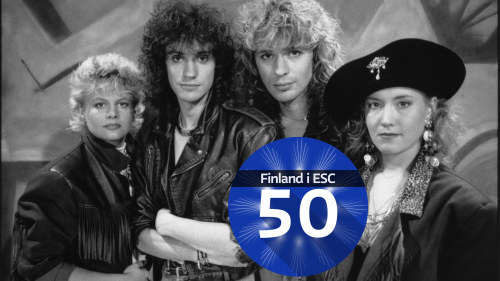 Finsk tv stoppar svenska teamet fran eurovision