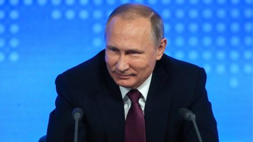 Ryssland valkomnas till g20 mote