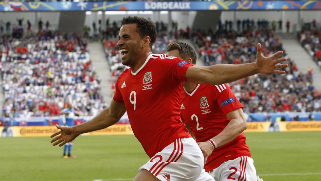 Wales ändrar om i laguppställningen – England litar på samma manskap ... cfdd455e9ff4c