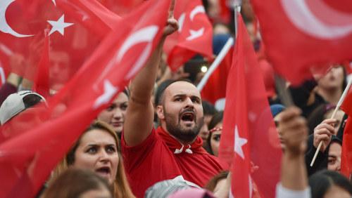 Skjuten svenska i turkiet samre