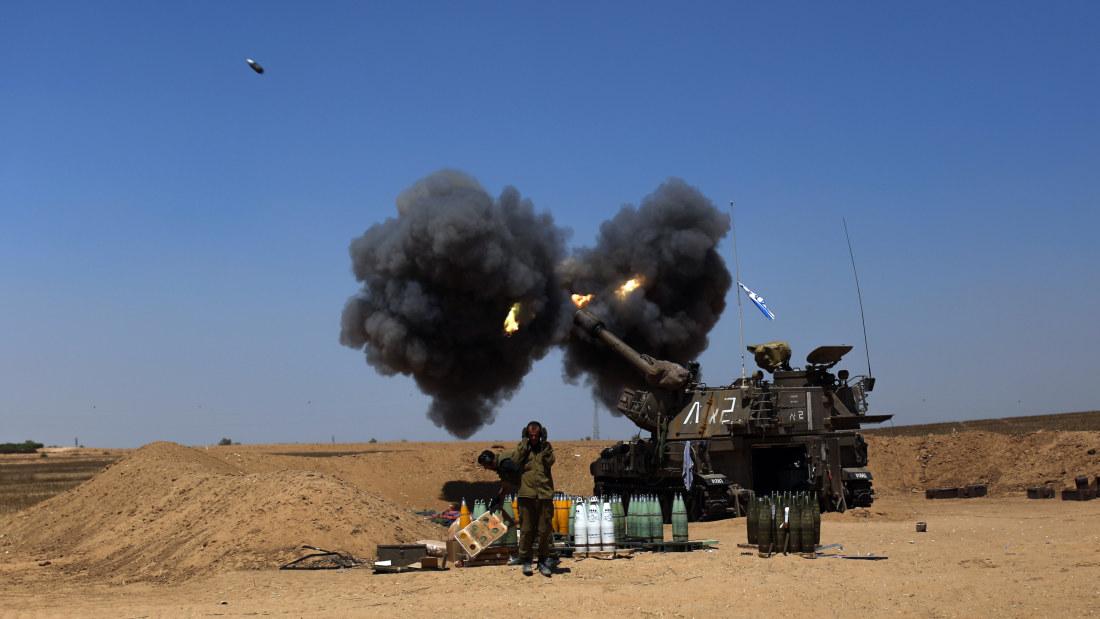 Artillery Suomeksi