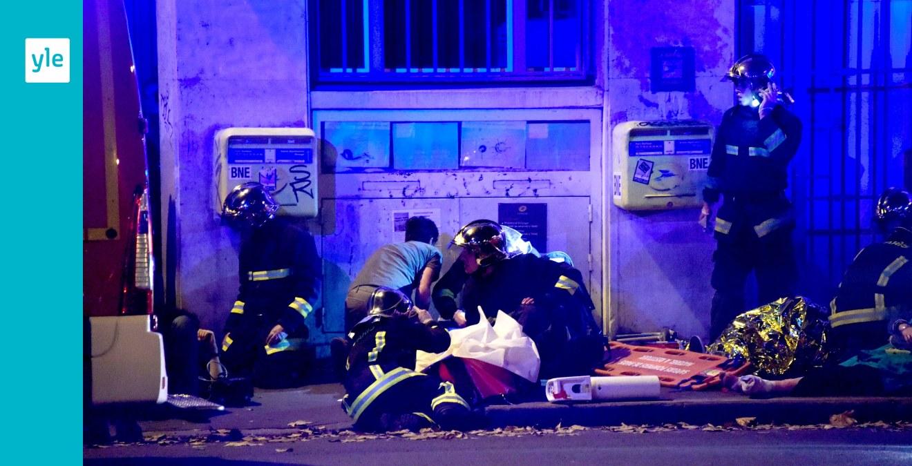 Morgonkollen: Frankrikes största rättegång genom tiderna