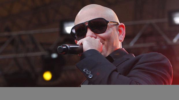 Pitbull (Muusikko)