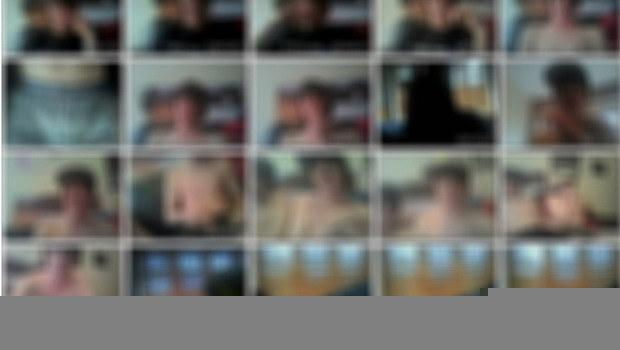 Kuvia on julkaistu Instagramissa, ja niissä on ollut näkyvissä myös oppilaan.