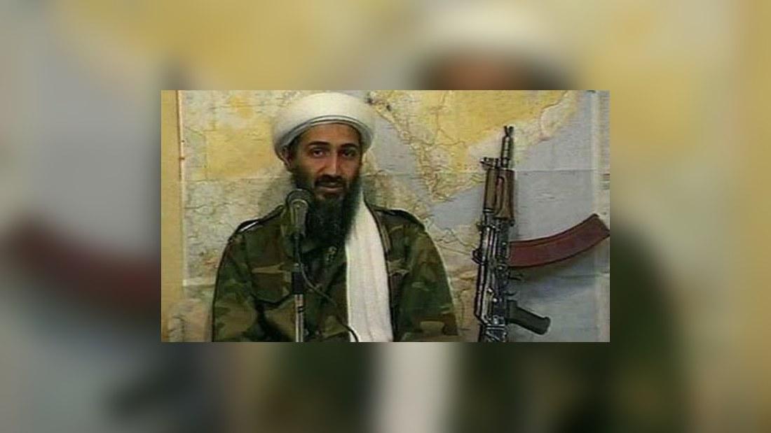 Al qaida ledare skulle morda tusentals