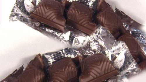 Choklad kan skydda dig mot hjartinfarkt
