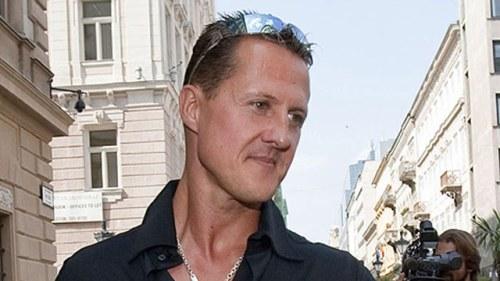 Schumacher tillbaka for att vinna