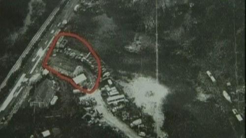 Finlandsk massgrav var troligen rysk