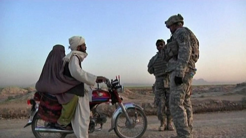 30 man ska skapa ny framtid for afghanistan
