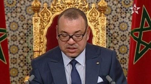 Ja till ny grundlag i marocko