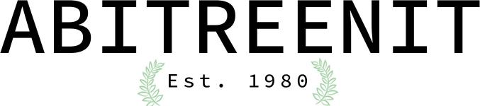Abitreenien logo