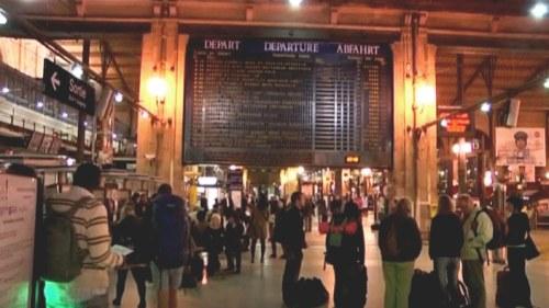 Ny strejk utlyst i frankrike