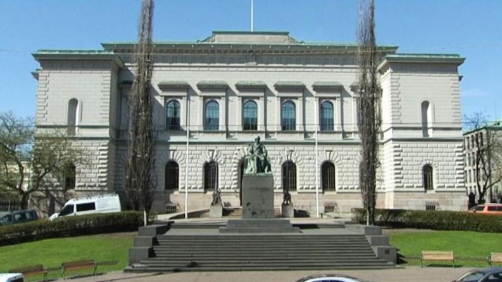 Finlands Bank