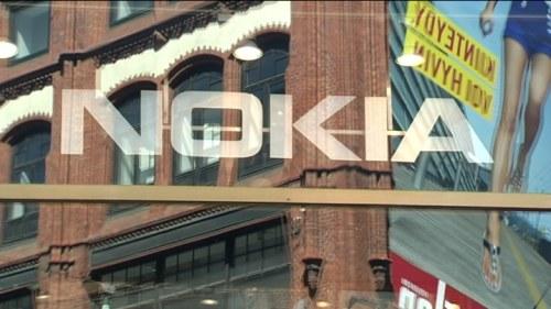 Nokia klarar sig battre an vantat