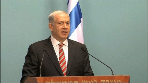 Israel friger palestinska fangar