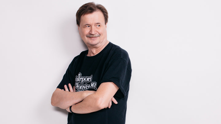 Musiikkitoimittaja Jake Nyman sai Gramex-palkinnon | Tiedotteet | Yleisradio | yle.fi
