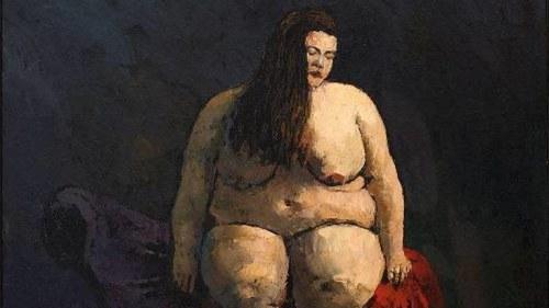 Gamla kvinnor fitta Porr