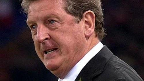 Hodgson vill ha fler svenskar