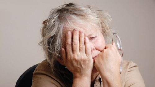 kronisk inflammation i sköldkörteln