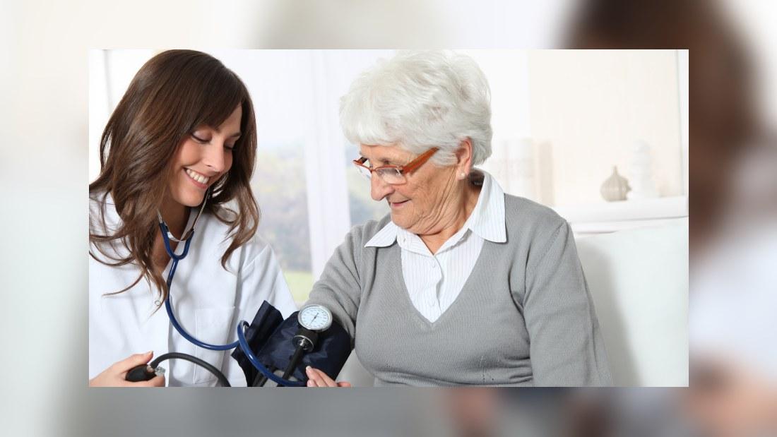 lågt blodtryck äldre