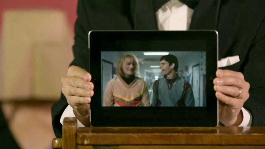 Sandra Bullock kön video