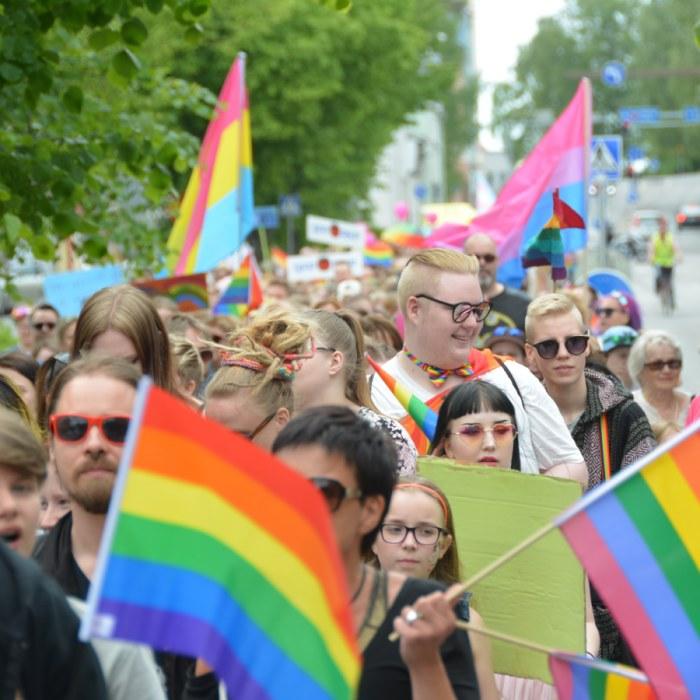 Indonesien forbjuder gaysymboler