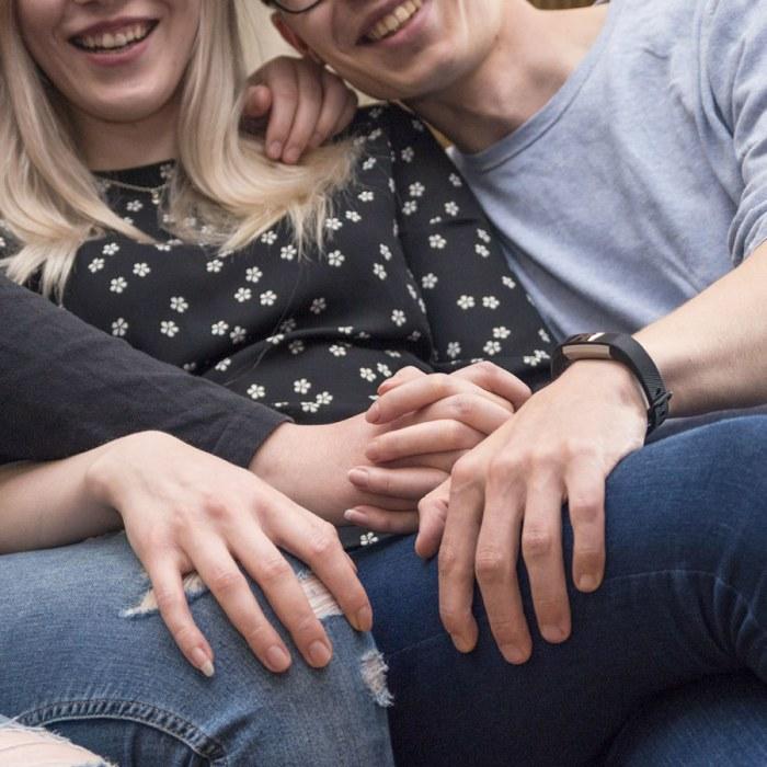 20 saker du bör veta när dating någon med ångest