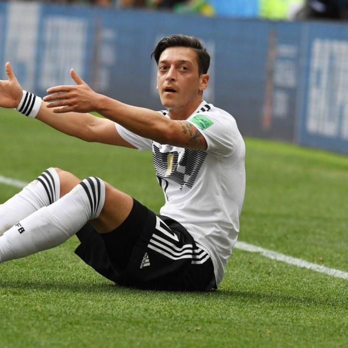 Tyskland vill inte ha ballack langre