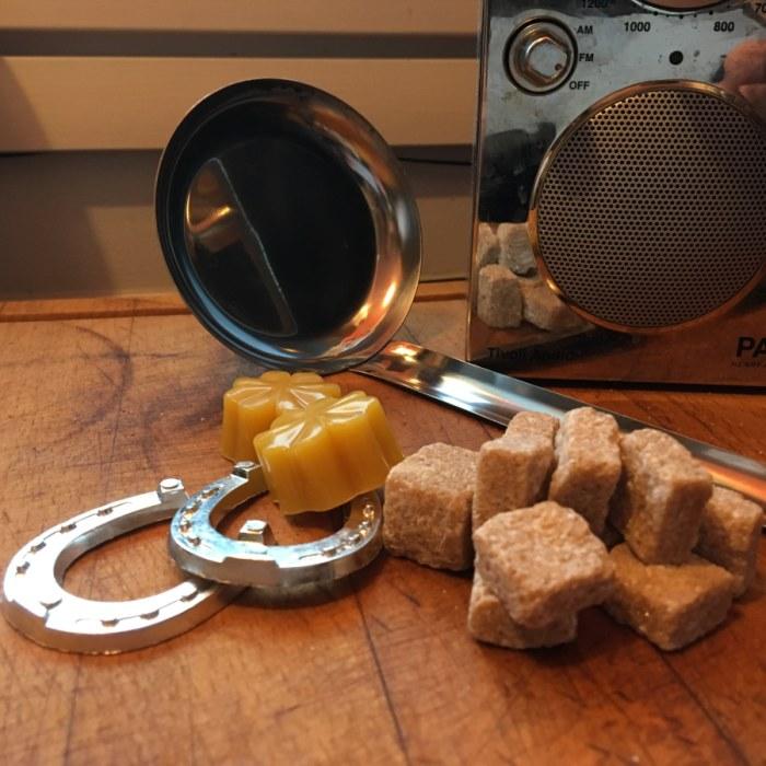 Radio isotoper används i kol datering