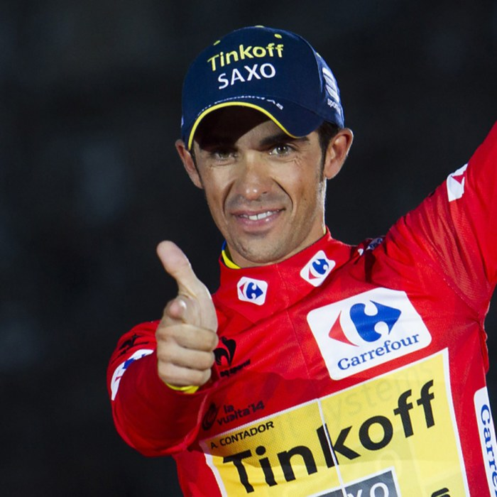 Nibali vann spanien runt