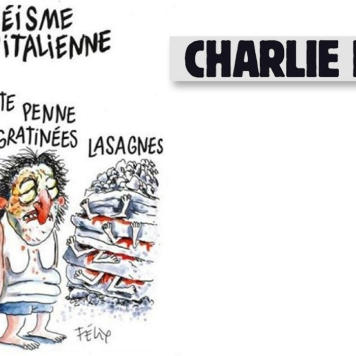 Charlie hebdo trycks i tre miljoner ex