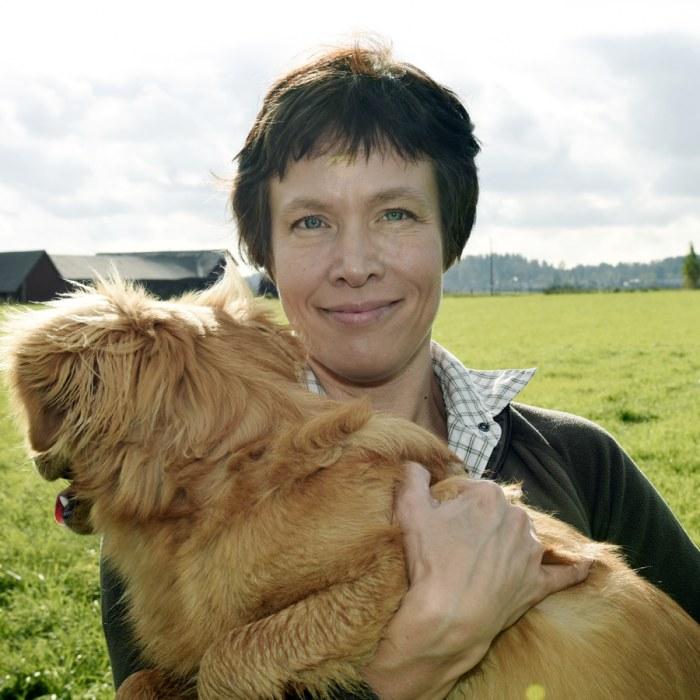 Tonaringar doda i hundspannsolycka