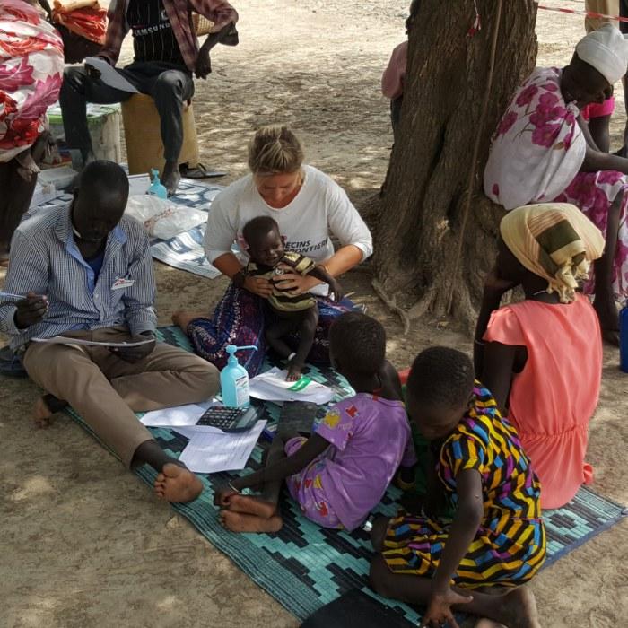 Miljarder behovs till svaltande i ostra afrika
